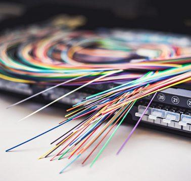 fiber optik sonlandırma